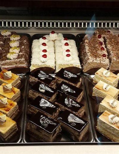 Kuchenschnitten