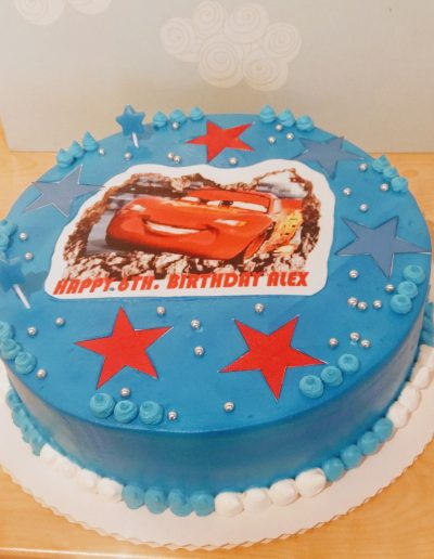 26cm-Cars-Torte