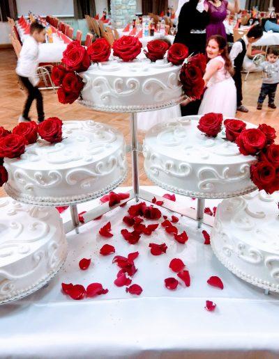 Nr.110-5 stoeckige-Hochzeitstorte-Preis-350,00