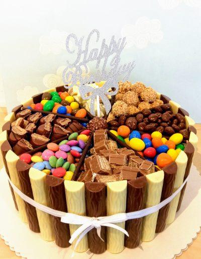 Nr.338-Orginal-Schokoladen-Torte-20cm-Preis-60,00