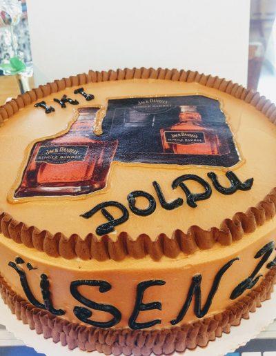 Nr.709-26cm-Jack-Daniels-Torte